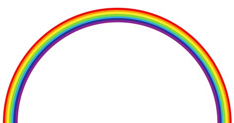 clipart download rainbow clip art image free download 2019