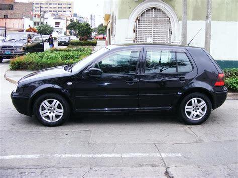 Volkswagen Golf 2004 Aleman 2 0