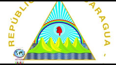 imagenes simbolos patrios de nicaragua reportajes especiales s 237 mbolos patrios de nicaragua youtube