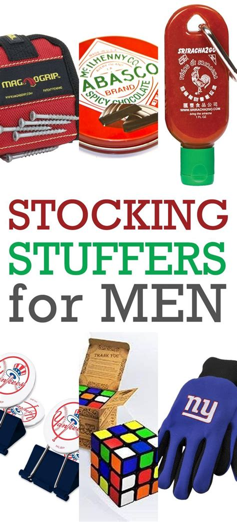 christmas stocking stuffers best 25 stocking stuffers for guys ideas on pinterest