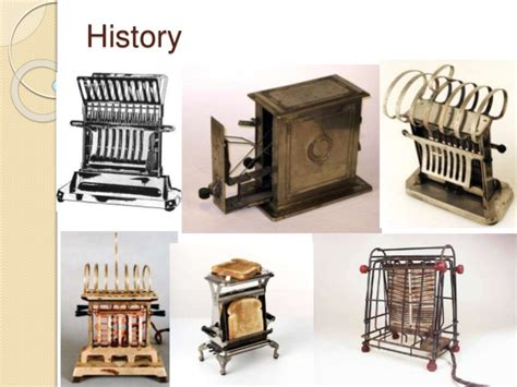 Facts About The Toaster technology of a toaster