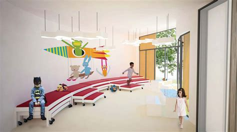 kindergarten design competition small explorers kindergarten b 178 architecture