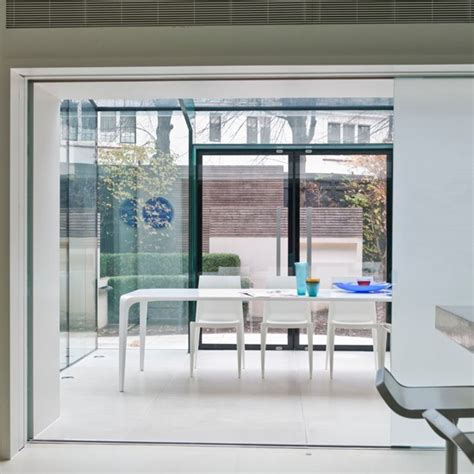 Dining Room House Extension Open Plan Conservatory Dining Room Modern Extensions