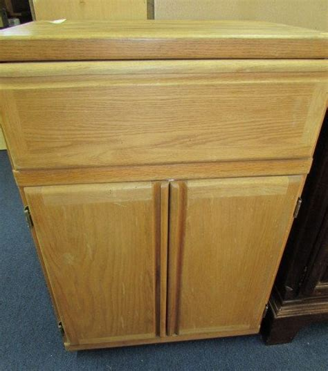 rolling kitchen cabinet lot detail wooden rolling kitchen cabinet