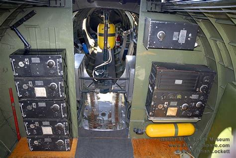 the gallery for gt b17 flying fortress interior