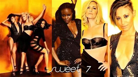 Sweet And Sweet 7 sugababes wait for you keisha edit hd