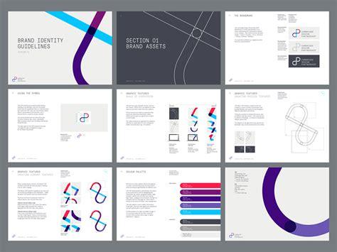 branding design study b2b branding new brand story and visual identity for a global r d company the branding journal