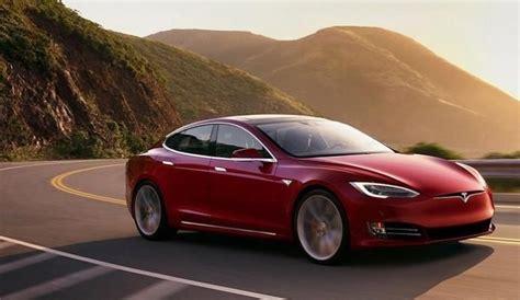 Tesla Owner Reviews Tesla Model S 7 Penger Tesla Image