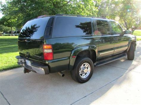 electric power steering 2003 chevrolet suburban 2500 electronic throttle control sell used rare quadrasteer 2003 chevrolet suburban 2500 lt dvd nav 4x4 6 0l 4 wheel steer in