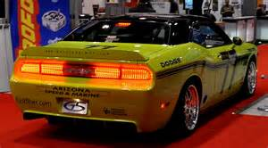 2008 14 dodge challenger led light kit digi tails