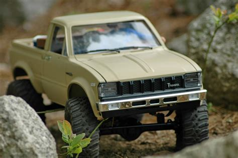 Toyota Rc Crawler Anybody Else Into Rc Rock Crawling Page 3