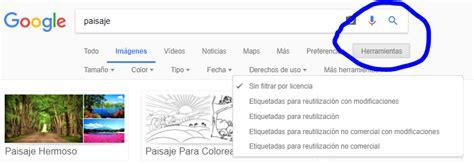 como buscar imagenes sin copyright en google c 243 mo encontrar im 225 genes sin problemas de copyright paperblog