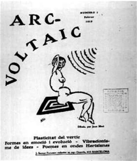 Voltaic Arc L by Avantguardes