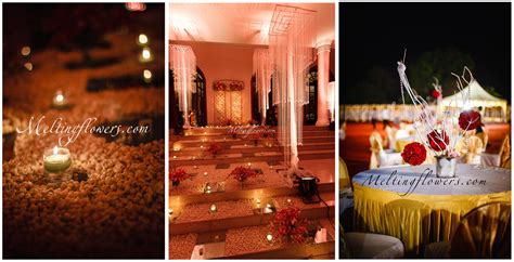 decorations take 7 beautiful wedding backdrops that take your reception