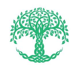 tree symbolism the tree of life meaning and symbolism mythologian net