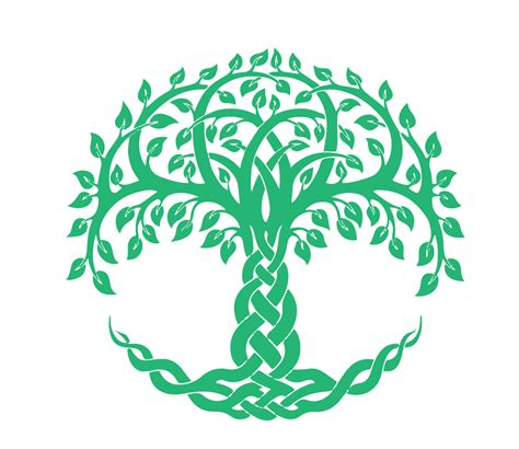symbolism of a tree the tree of life meaning and symbolism mythologian net