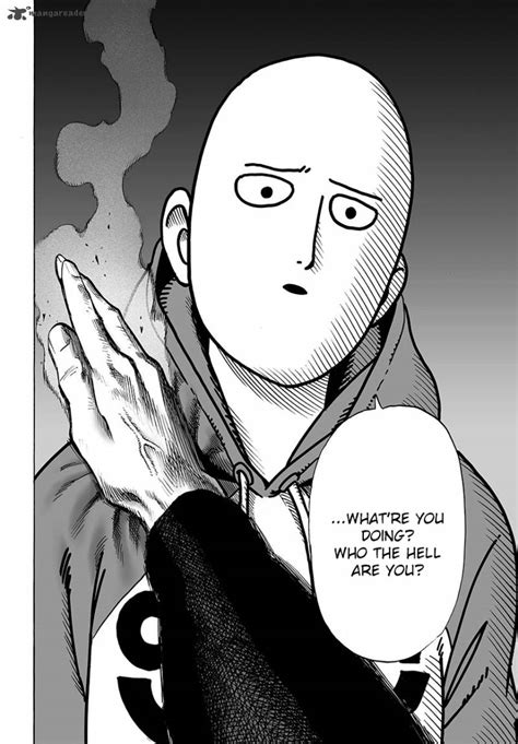 One Punch One Murata Yuusuke onepunch 77 page 8 writen by one by murata