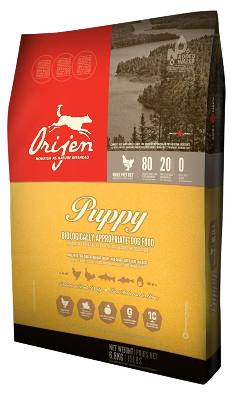 dog food coupons orijen puppy orijen