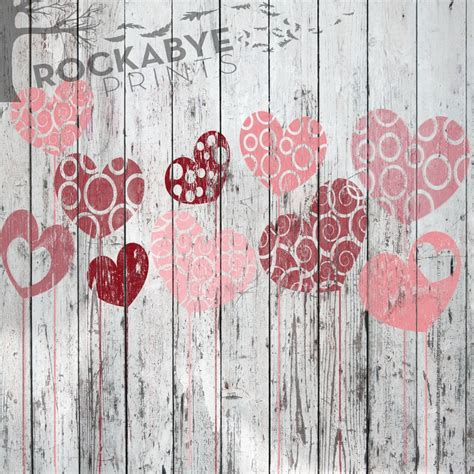 valentines backdrops 5x5ft vinyl photography backdrop floordrop custom