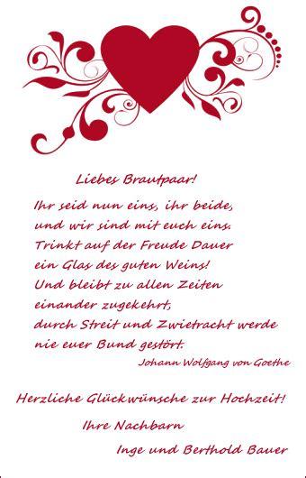 Hochzeit Und Geburtstag An Einem Tag by Mustertexte F 252 R Gl 252 Ckw 252 Nsche Und Gr 252 223 E Gl 252 Ckwunschkarte
