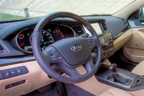Kia Cadenza 2014 Interior by 2013 Kia Cadenza Interior Www Imgkid The Image Kid