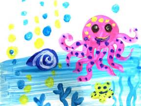 painting for kids painting animals for kids how to draw a octopus easy for kids painting for kids art for