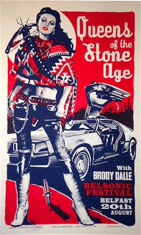 Plakat Queens Of The Stone Age by 167 Best Qotsa My God Is The Sun Images On Pinterest