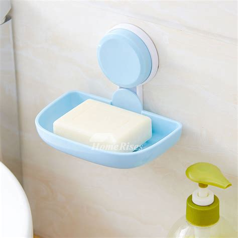 Suction Soap Dish suction soap dish for shower rectangular shaped