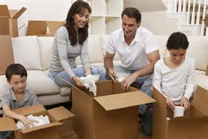 Is Moving To by House Movingal