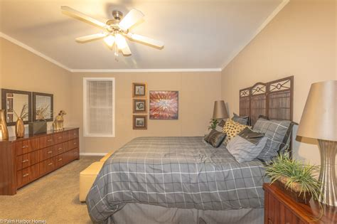 Homes With Two Master Bedrooms View Pelican Bay Floor Plan For A 2022 Sq Ft Palm Harbor Manufactured Home In Riverview Florida