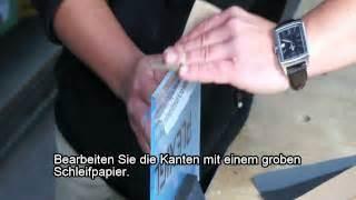Youtube Acrylglas Polieren by Neue Video Serie Mit Produktinformationen Das Rexin Magazin