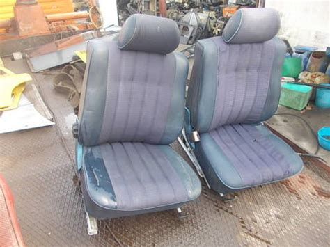mercedes upholstery mercedes model w123 front seats for sale on car and