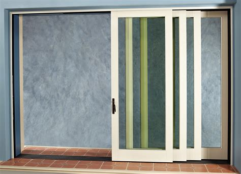 Three Track Sliding Closet Doors Multi Panel Sliding Glass Patio Doors Multi Sliding Glass