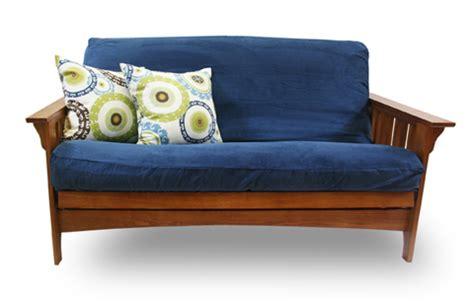 mission style futon frame european futon roselawnlutheran