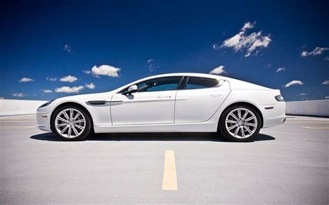 4 door aston martin aston martin rapide 4 door sedan is a beast cars2us s blog
