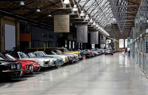 how big is a garage the biggest garage in the world xcitefun net