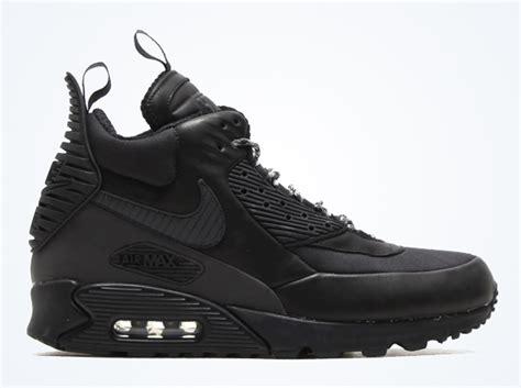 nike air max sneaker boot nike air max sneaker boot