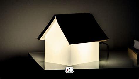 Reading Lamp Bedside book rest lamp house shaped bedside reading light