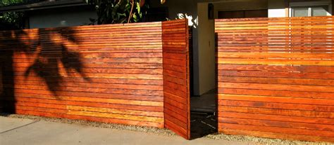 how to build wood fences and gates wooden plans design