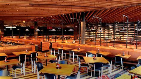 Jackpot Magazine The New 8 Million Buffet Americana Gold Strike Casino Tunica Buffet