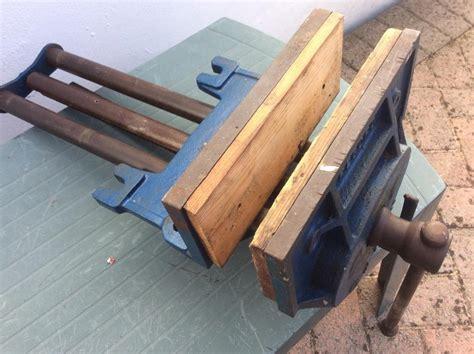 Record Woodworking Vice United Kingdom Gumtree