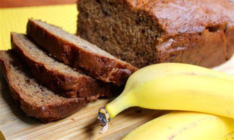 Banana Chocolate Melted melted banana bread
