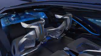 Future Chevrolet Electric Vehicles This Chevrolet Fnr Concept Car Is Science Fiction Made
