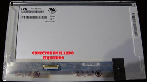 Lcd Hp Lenovo display 10 1 lcd pantalla mini hp lenovo acer samsung toshib 64 900 en mercado libre