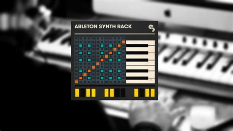 Ableton Racks by Sle Magic Release Pack Of Synth Racks For