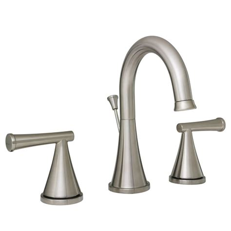 proflo kitchen faucet faucet com pfws2860bn in brushed nickel by proflo