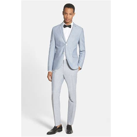 Mens Wedding Attire Weather by 22 Wedding Guest Options For Him And Style