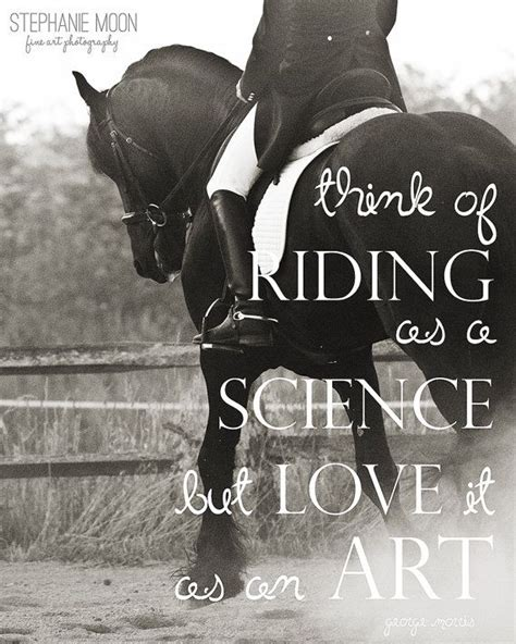 printable horse quotes horseback riding fine art print horse quote quote by