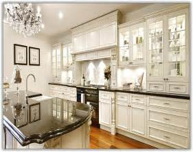 amazing Kitchen Pics With White Cabinets #2: high-end-white-kitchen-cabinets.jpg