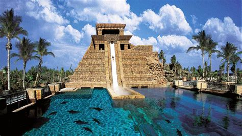 atlantis hotel atlantis resort paradise island bahamas vdudesv
